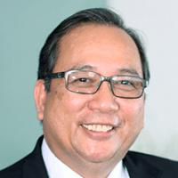 Dr Reynaldo B Vea at EduTECH Philippines 2017
