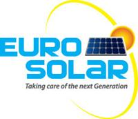 Eurosolar at Power & Electricity World Philippines 2017