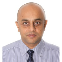 Vinoop Goel, Asia-Pacific Regional Head of Airport, Passenger, Cargo & Security Department, IATA