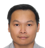 Henry Cheng at Asia Pacific Rail 2017