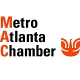 Metro Atlanta Chamber of Commerce at Home Delivery World 2017