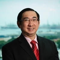 Hock Yun Khoong at EduTECH Asia 2016