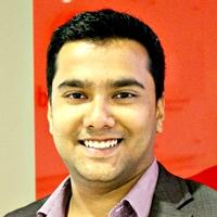 Prashant Sridhar at EduTECH Asia 2016
