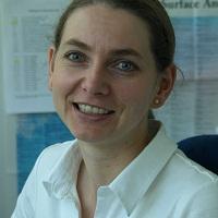 Dr Dafne Mueller at World Immunotherapy Congress