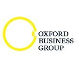 Oxford Business Group at السكك الحديدية في الشرق الأوسط 2017