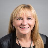 Nancy Parsons at World Orphan Drug Congress USA 2017