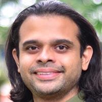 Vijay Shreenivos at EduTECH Asia 2016