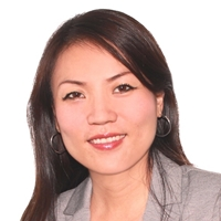 Ms Chervee Ho, Director of Key Account Management, Asia Pacific, Vetter Pharma International GmbH