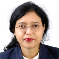 Nandita Sengupta at The Digital Education Show Middle East 2016