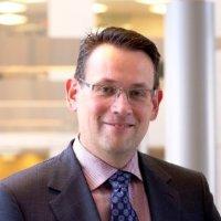 Stephen A. Bain, CFA at Quant World Canada 2016