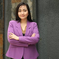 Omni A. Larrosa at EduTECH Philippines 2017