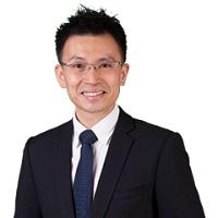Mr Waris Candra at EduTECH Asia 2016