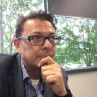 Mr Danny Tomic at EduTECH Asia 2016