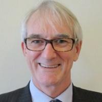 Mr Stephen Woodmansee at EduTECH Asia 2016