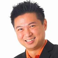 Mr Desmond Ng at EduTECH Asia 2016