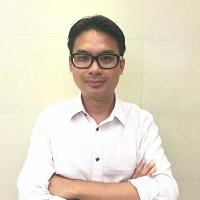 Casey Lai at EduTECH Asia 2016