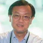I-Ming Wang at World Vaccine Congress Washington 2017