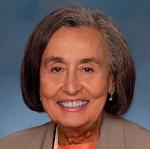 Professor Laure Aurelian