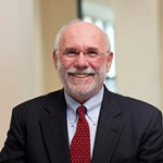 Dr Myron M. Levine, Grollman Distinguished Professor and Director, Center for Vaccine Development, University of Maryland School of Medicine