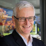 John Fraser, Dean of the Faculty of Medical and Health Sciences, University Of Auckland