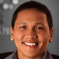 Joseph Lumban Gaol, Chief Digital Services Officer, Xl Axiata Tbk