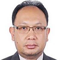 Dr Totok Hari Wibowo, Unit Head For Investment Promotion, Coordinating Ministry For Economic Affairs