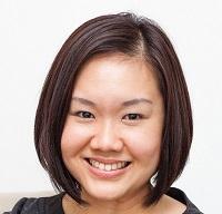 Pei Fen Loo at Seamless 2017