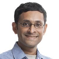 Mr Padmanabhan Ramaswamy at Seamless 2017