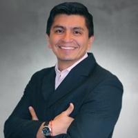 Mauricio Zambrano at Seamless 2017