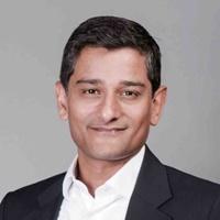Ganesh Kashyap at Seamless 2017