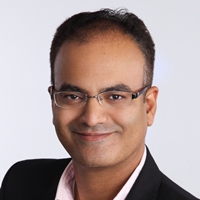 Shilpak Mahadkar at Seamless 2017
