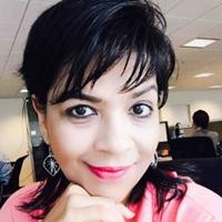 Ms Namita Lal at Seamless 2017