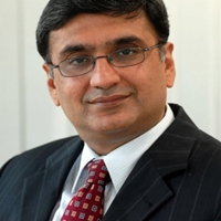 Maninder Juneja at Seamless 2017