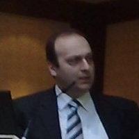 Konstantinos Chalkiotis at Gigabit Access 2017