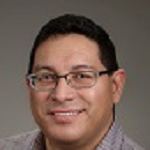 Dr Rodolfo Alarcon