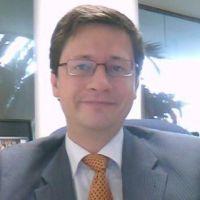 Luis Rozo at Biopharma Latin America 2016
