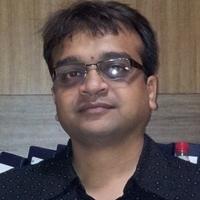 Nirav Desai at BioPharma India 2017