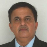 Mr Kumar Keshav at Middle East Rail 2017