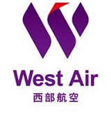 West Air at Aviation Festival Asia 2017