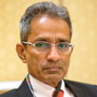 Silvester Prakasam, Director, Fare System, Land Transport Authority, Singapore