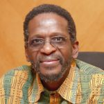 Mr Sisa James Njikelana, Acting General Secretary, SAIPPA