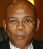 Mr Silas Zimu at Power & Electricity World Africa 2017