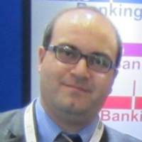 Mr Omid Torabi at Payments Iran 2016