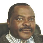 Mr Knox Msebenzi, Managing Director, Nuclear Industry Association of South Africa