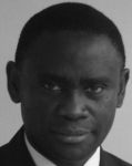 Mr James Baanabe Isingoma at Power & Electricity World Africa 2017