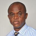 Mr William Amuna, Chief Executive Officer, Ghana Grid Co of Ghana Ltd