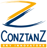 Conztanz at Aviation Festival Asia 2017