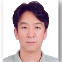 Mr Weon Kyoo You, R&D Head and Vice President, A.B.L. Bio