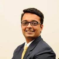 Mr Amit Shah at Seamless 2017