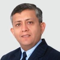 Ashutosh Pande at Seamless 2017